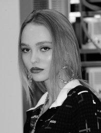 La fille de Vanessa Paradis a souffert d'anorexie