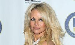 Pamela Anderson ne se trouve pas jolie