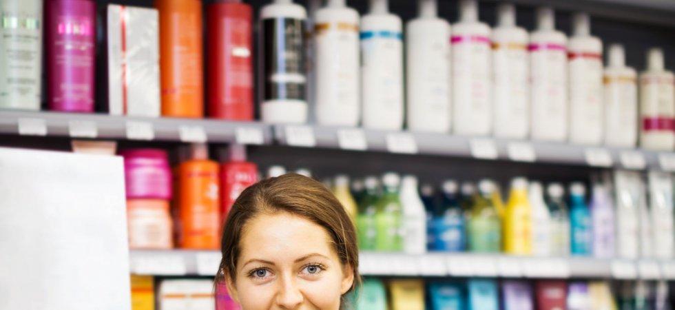 Beauté : les Américaines attentives aux étiquettes