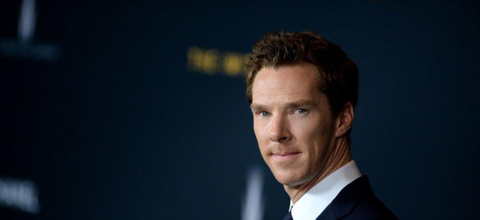 Sherlock : la série revient avec un épisode spécial