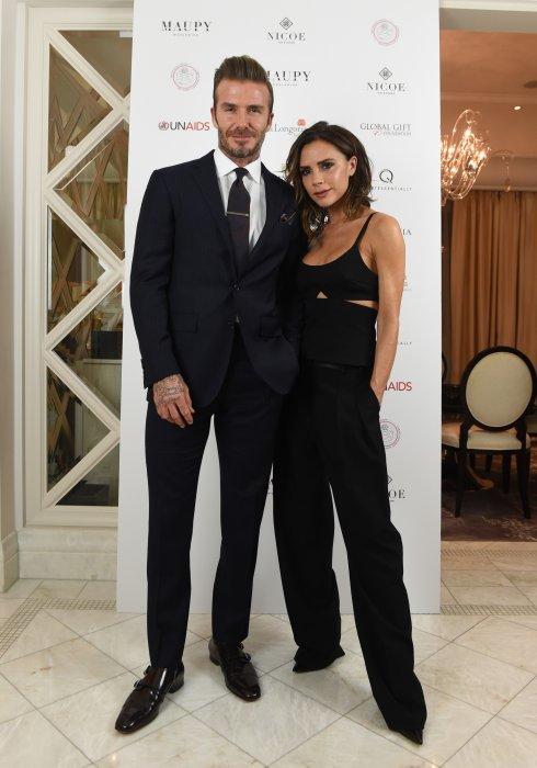 David et Victoria Beckham : un couple qui dure depuis 18 ans