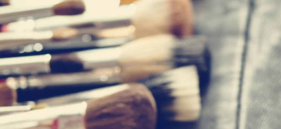 Make-up : quel pinceau pour quel usage ?