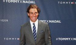 Rafael Nadal et Tommy Hilfiger lancent une collection de costumes
