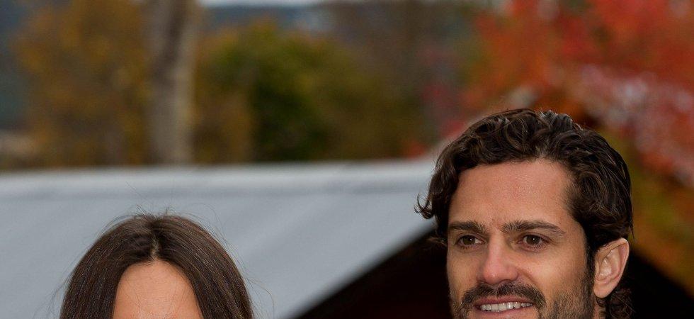 Le prince Carl Philip et Sofia de Suède attendent leur premier enfant