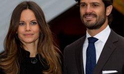 Sofia & Carl Philip de Suède bientôt parents