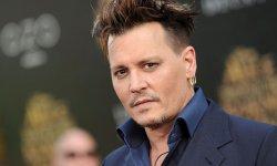 Les 5 commandements pour séduire Johnny Depp