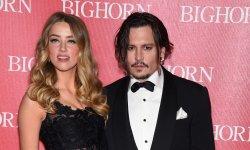 Johnny Depp, largement soutenu après son divorce