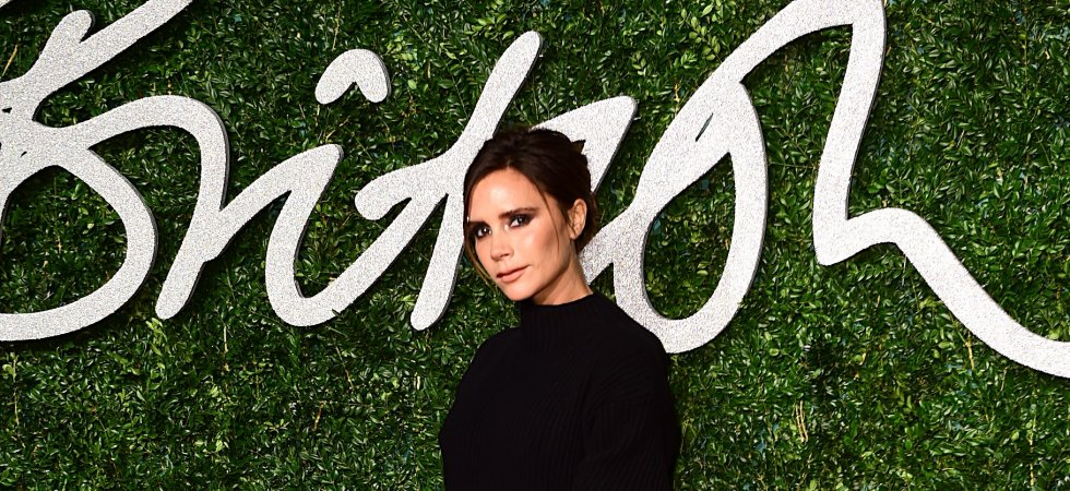 Victoria Beckham, nommée aux British Fashion Awards 2015