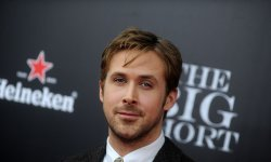 Ryan Gosling : plein d'amour pour sa maman