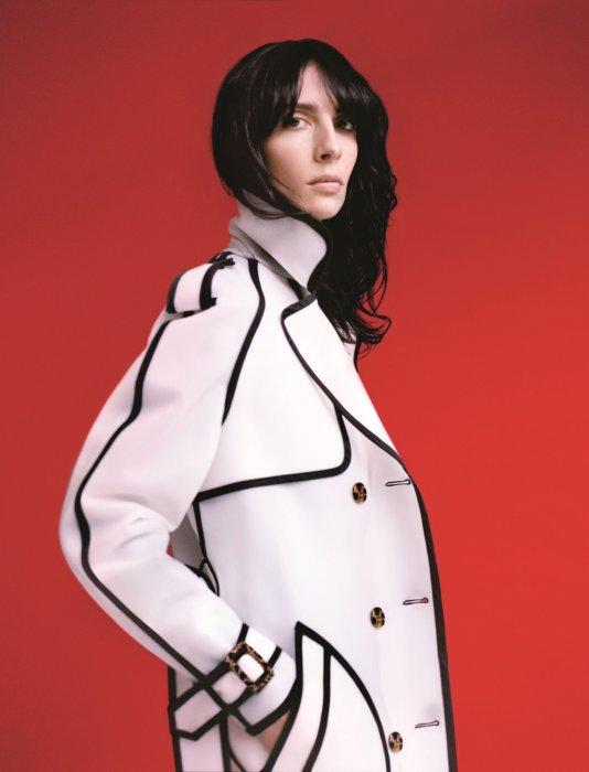 La créatrice du label Wanda Nylon, Johanna Senyk a imaginé une collection exclusive pour La Redoute.