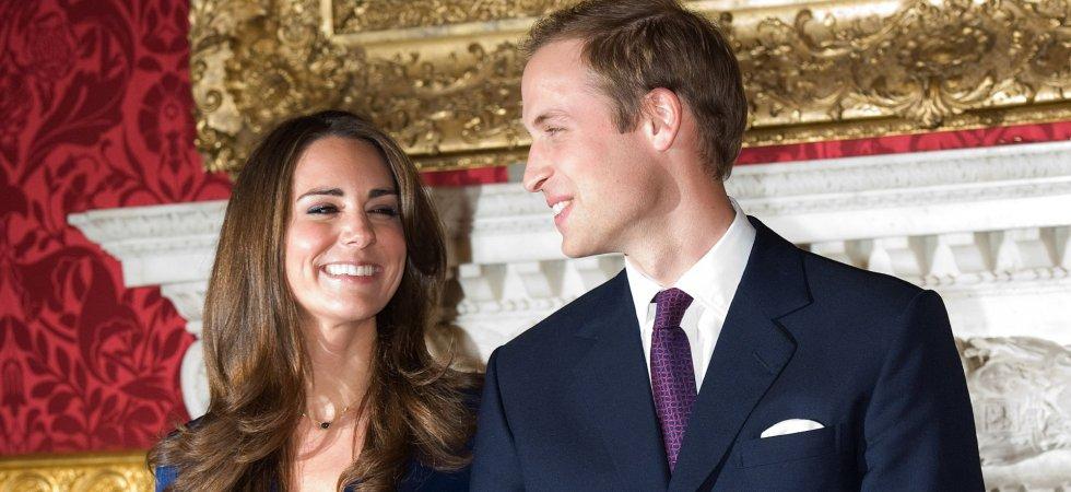 Kate Middleton : sa robe de fiançailles rééditée !
