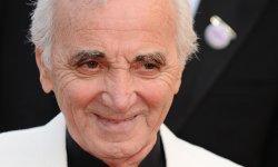 Charles Aznavour défend la cause des migrants