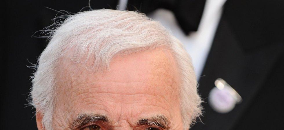 Charles Aznavour : prêt à accueillir des migrants chez lui !