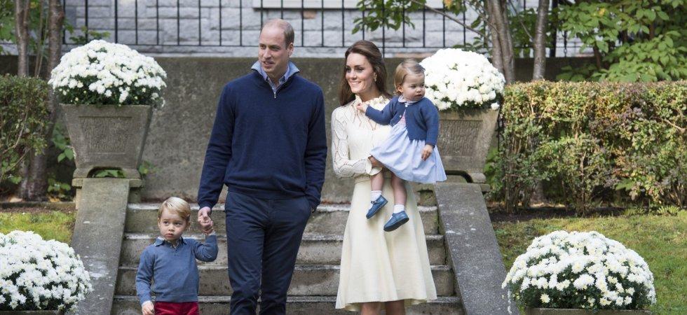 Le r le de charlotte et george au mariage de pippa for Articles de maison anglo canadian s e c