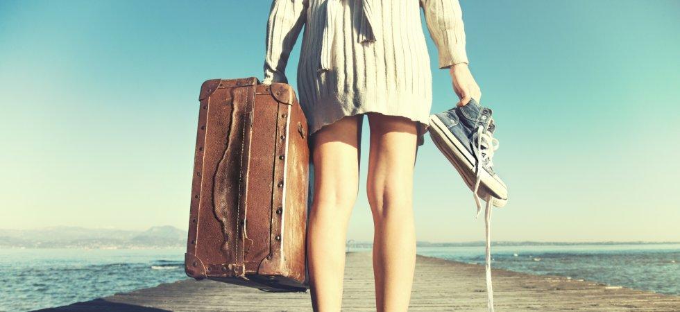 Test : quelle voyageuse êtes-vous ?