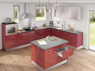 Dix cuisines tendance et spacieuses
