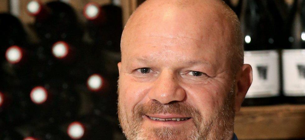 Objectif Top Chef : Philippe Etchebest part à la recherche du meilleur apprenti