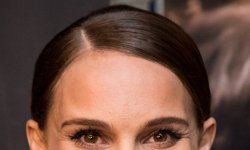 Natalie Portman soulagée de rentrer aux USA