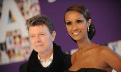 Qui est Iman, la femme de David Bowie ?