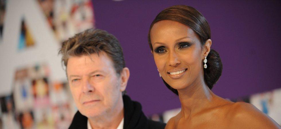Qui est Iman Mohamed Abdulmajid, la femme de David Bowie ?