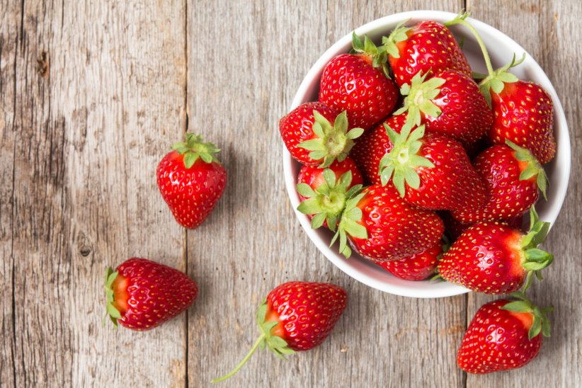 Troquez vos fraises habituelles contre des variétés plus originales !