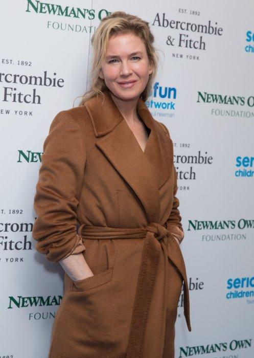 "Renée Zellweger au gala de la fondation ""Seriousfun Children\"