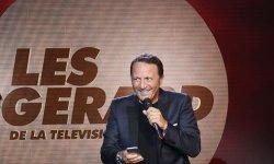 Le palmarès des Gérard de la télévision 2016