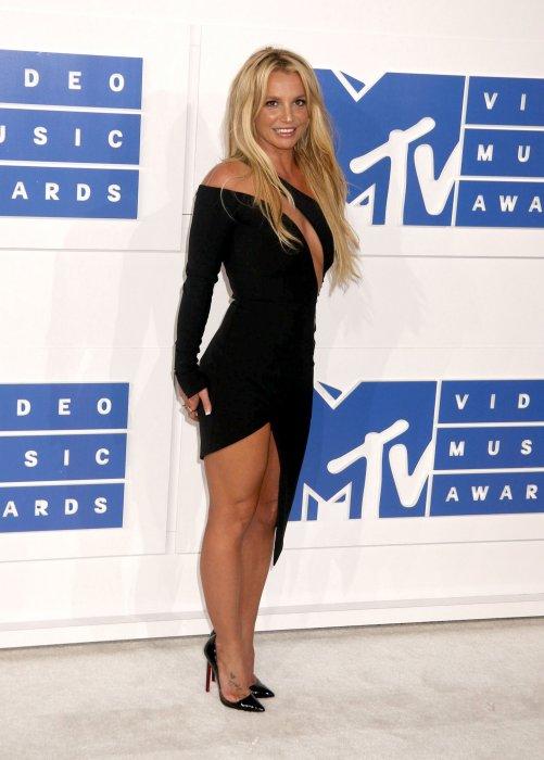 Britney Spears : prise la main dans le sac !