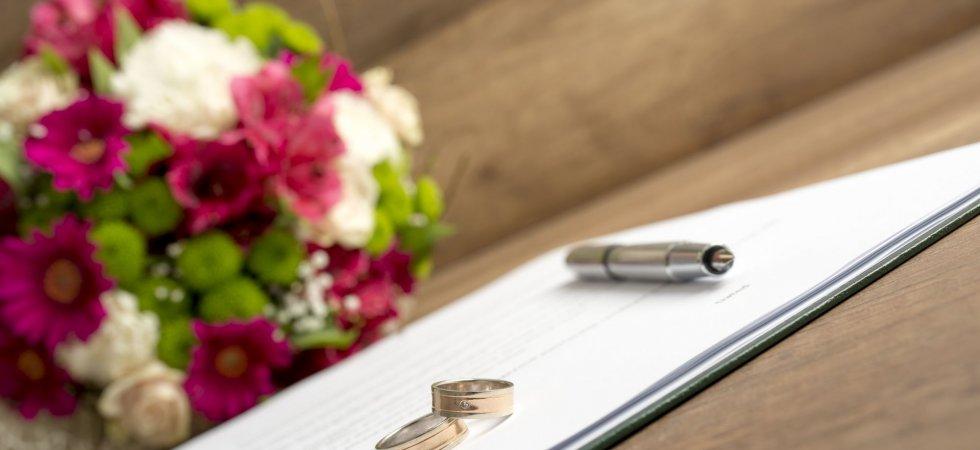Contrat de mariage : comment se protéger ?