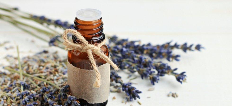 5 huiles essentielles à utiliser pour la rentrée