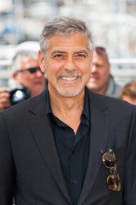 George Clooney s\