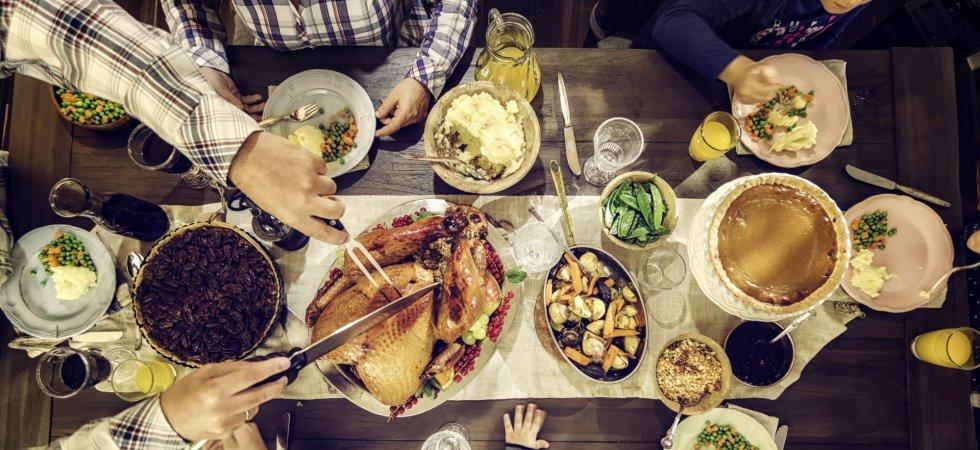 Noël : comment épater votre famille sans passer la journée aux fourneaux ?