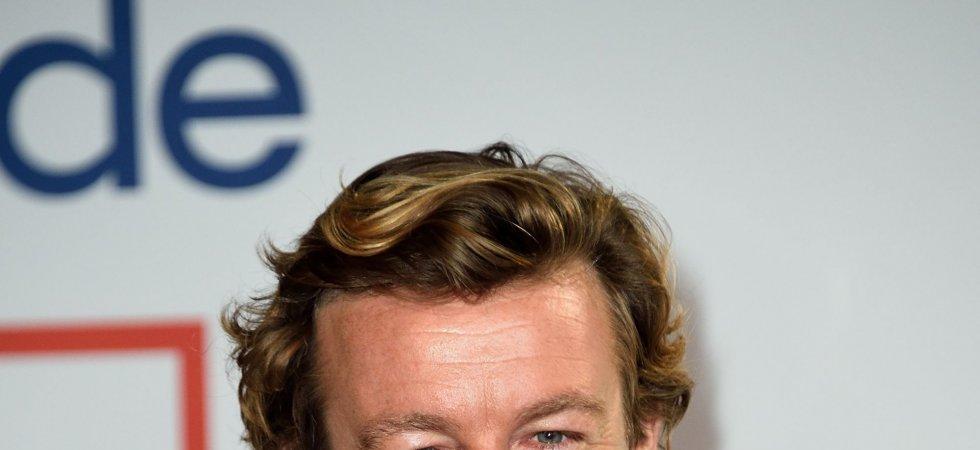 The Mentalist : lancement de l'ultime saison sur TF1