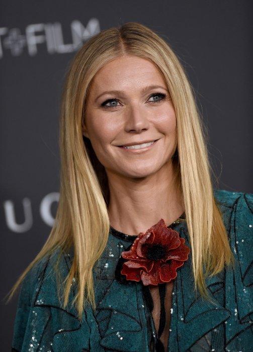 Gwyneth Paltrow : grande adepte du loofah