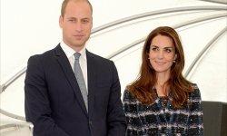 Pourquoi Kate et William ne fêteront-ils pas la Saint-Valentin ensemble ?