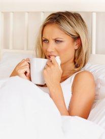 Comment trouver le sommeil quand on est malade ?