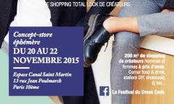 Festival du Dress Code, deuxième édition