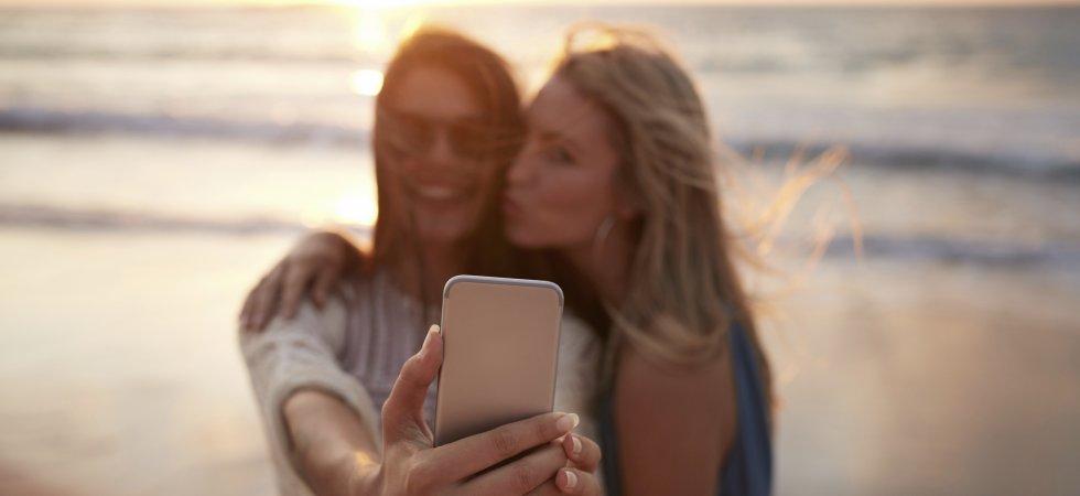 Partager ses photos sur les réseaux sociaux rend-il vraiment heureux ?
