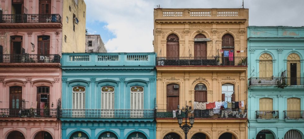 La Havane : la destination glamour de 2016