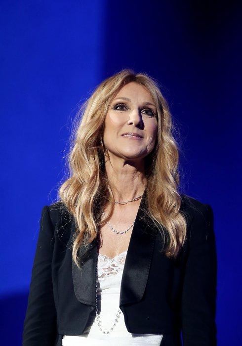Céline Dion en concert à l\