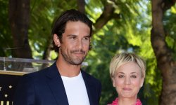 The Big Bang Theory : Kaley Cuoco divorce