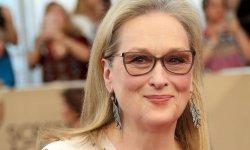 Meryl Streep dénonce les propos de Karl Lagerfeld avant les Oscars