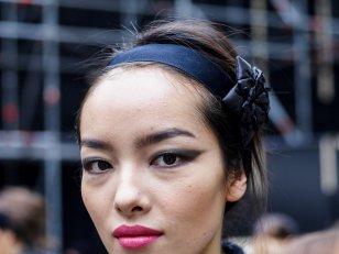 Dix maquillages automnaux qui nous inspirent