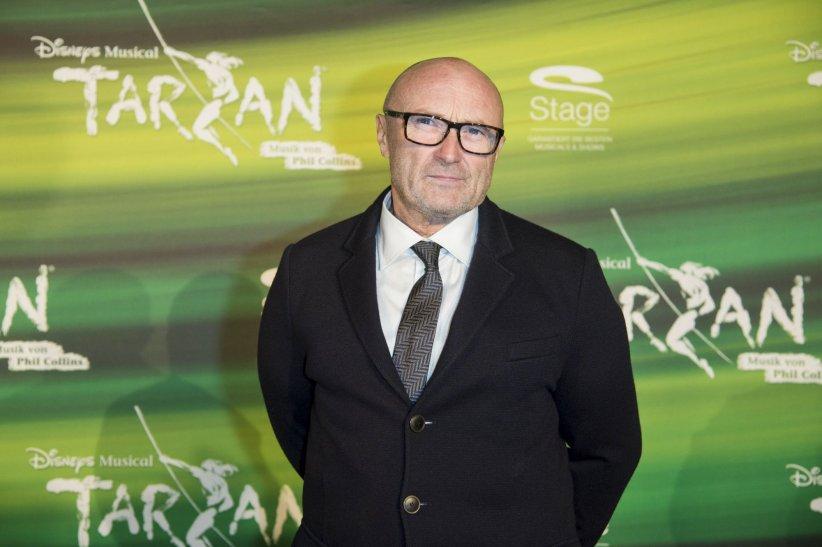 Phil Collins à l\