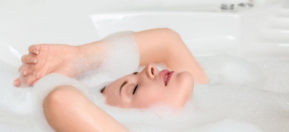 Le bubble mask : la tendance beauté qui fait mousser Internet