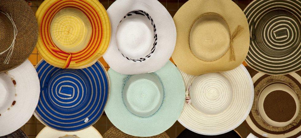 Panama, capeline... Quel chapeau choisir ?