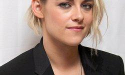 Kristen Stewart déclare sa flamme à Alicia Cargile