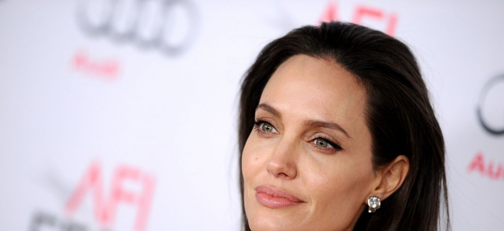 "Angelina Jolie : la ménopause, elle ""adore"" ça !"