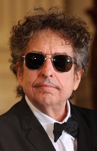 Le petit-fils de Bob Dylan est mannequin