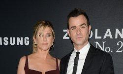 Jennifer Aniston, comblée par son époux elle oublie Brad Pitt